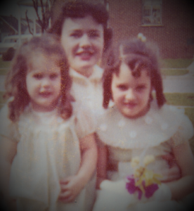With My Mother and My Sister, 1958