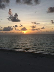 1 Sunrise