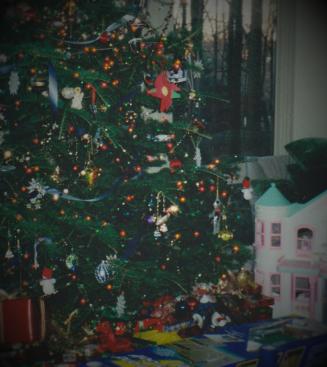 Barbie Dream House (2)
