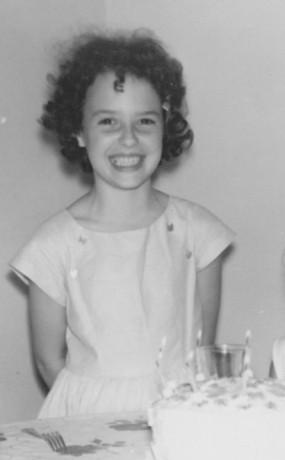 Birthday 1962