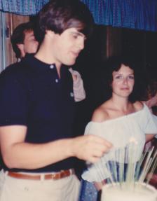 Birthday 1982
